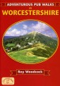 This volume provides details of 20 circular walks varying in length between 7 and 12 miles and each based on a good local pub, including routes at Alfrick, Chaddesley Corbett and Inkberrow.